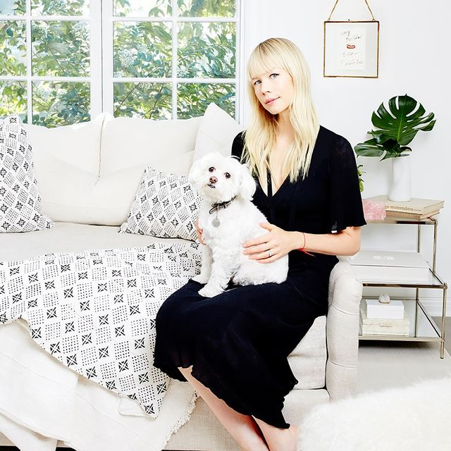 Inside Fashion Designer Erin Fetherston's Chic New Home Collection