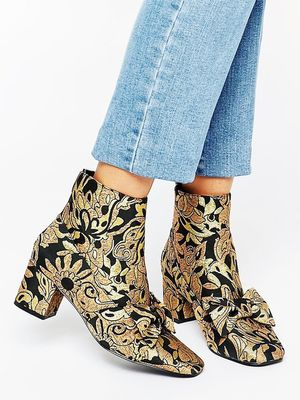 The 6 Best Pairs of Ankle Boots at ASOS