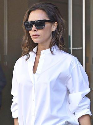 Victoria Beckham Officially Can't Stop Wearing This Trend
