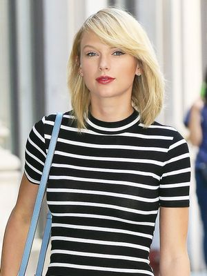 Of Course Taylor Swift Made This Under-$50 Dress Sell Out