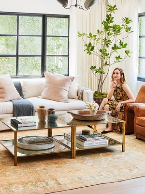How to Choose a Rug for Your Home, According to Our CEO, Katherine Power