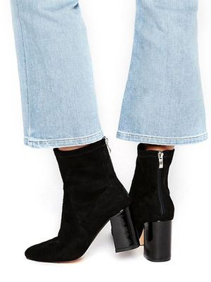 Must-Have: $35 Ankle Boots That Look So Expensive