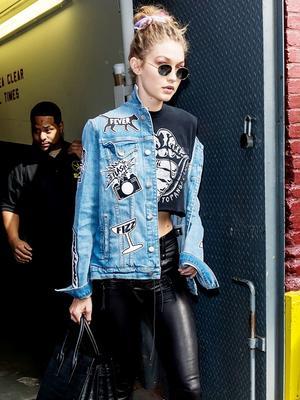 The $5 Way to Get Gigi Hadid's Look