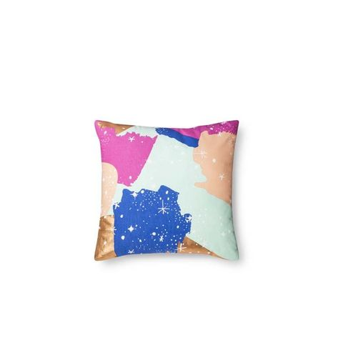 Painted Constellations Pillow