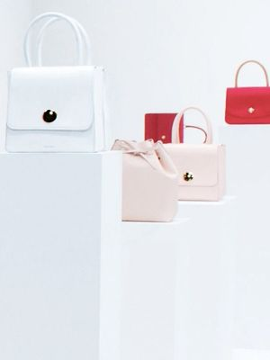 How to Shop the Brand-New Mansur Gavriel Right Now