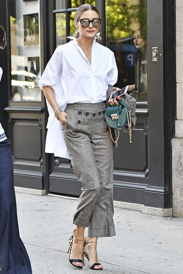 Olivia Palermo Has Been Carrying These Bags Everywhere