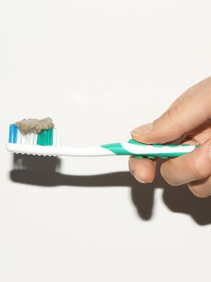 Why This Banned Ingredient Might Be Lurking in Your Toothpaste