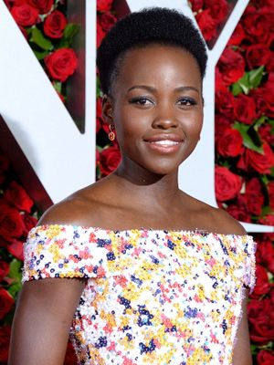 Lupita Nyong'o's Hairstylist Just Launched a Line for Natural Hair