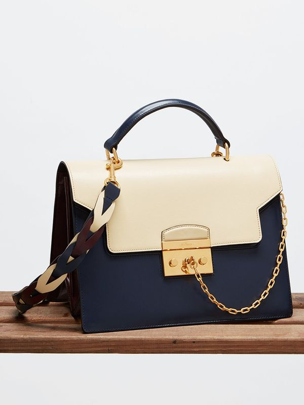 Mulberry S/S 17: Pembroke bag