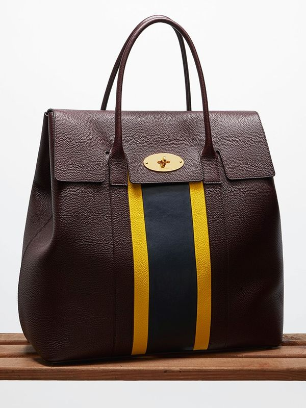 Mulberry S/S 17: Bayswater Piccadilly