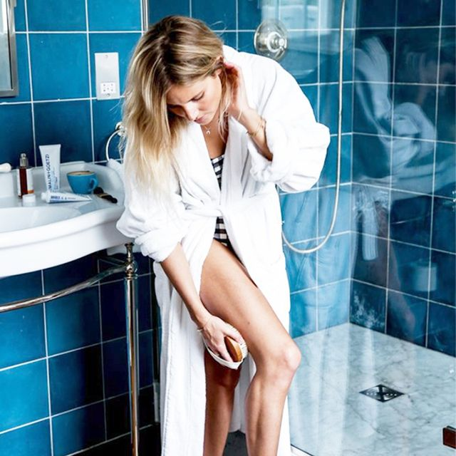 This Is the Ultimate Morning Routine to Help Your Body Detox