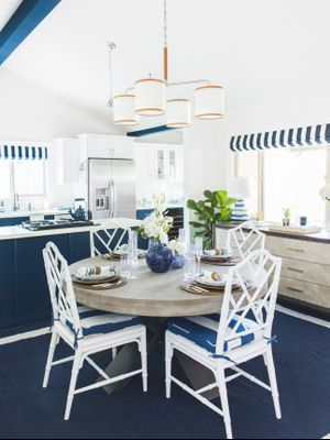 Before and After: See Gray Malin's Coastal-Inspired Home Makeover