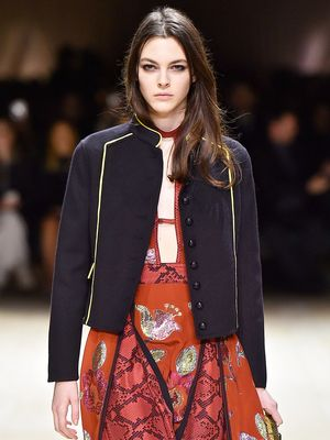 Watch the Burberry Runway Show Live!