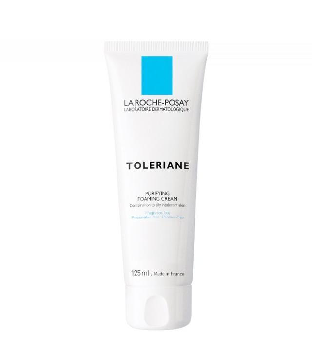 La Roche-Posay Toleriane Purifying Foaming Cream Facial Cleanser
