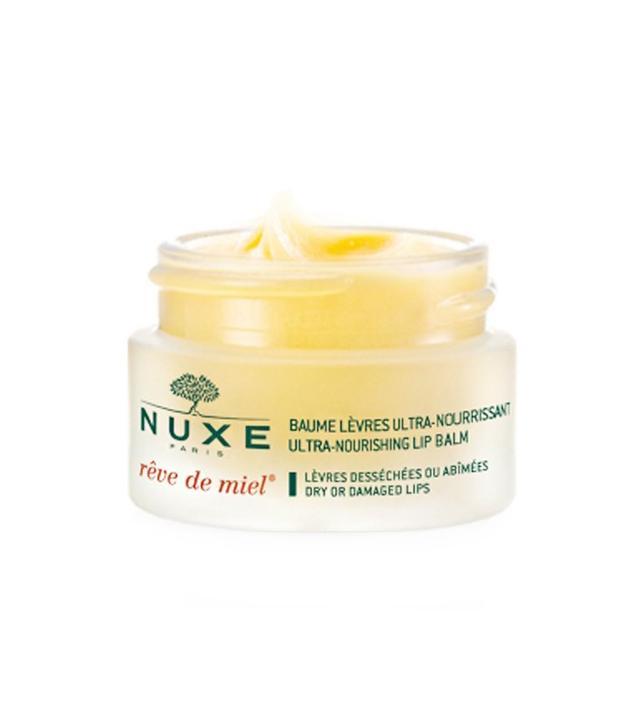 Nuxe Ultra-Nourishing Lip Balm