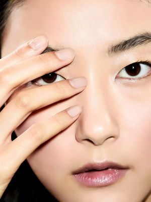 Mystery Solved: What Those Tiny White Bumps Around Your Eyes Actually Are