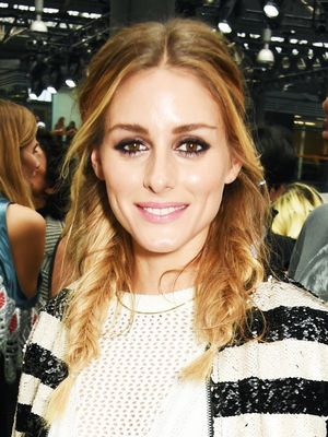 This Is How to Re-Create Olivia Palermo's Double Fishtail Braid