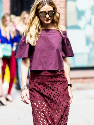 Olivia Palermo's Best Career Advice for 20-Somethings