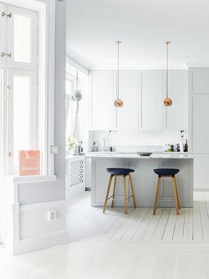 This Is the Kitchen of Our Dreams
