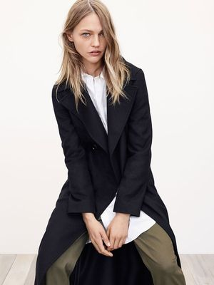 Just In: Zara's New Sustainable Collection Is So Chic