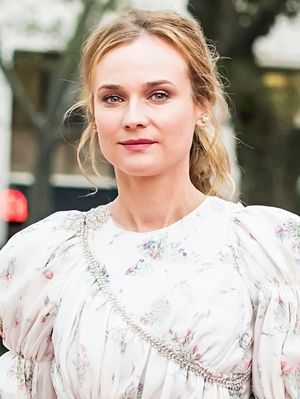 Behold: Diane Kruger Wore Couture to a New York City Ballet Gala