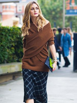 Olivia Palermo's Zara Obsession Just Reached an All-Time High
