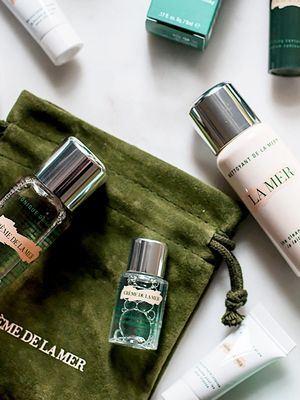 I Got an Exclusive Look Inside La Mer's Mind-Blowing Skincare Lab