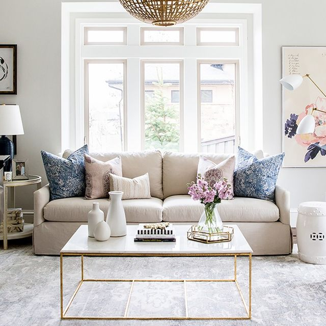 Tour a Gorgeous, Glam Home in Salt Lake City