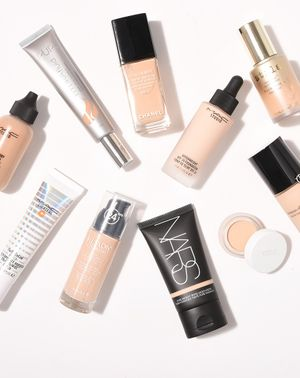 Byrdie Editors Agree: These Are the Only Foundations Worth Buying