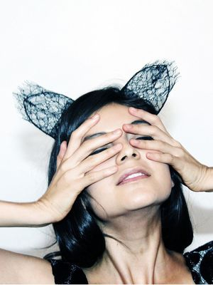 The Secret Spot for Finding Cute Cat and Bunny Ears for Halloween
