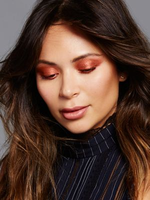 The 2 Most Important (and It Girl–Approved) Beauty Trends for Fall