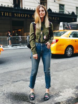 10 Approachable Outfits That Are Anything But Basic