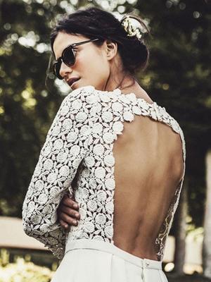 Prediction: The Biggest Bridal Fashion Trends of 2017