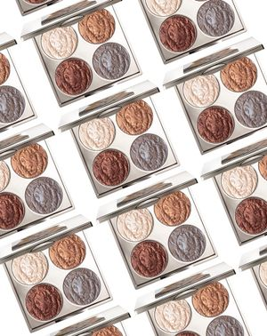 Why This Stunning French Eyeshadow Palette Deserves a Place in Your Makeup Bag