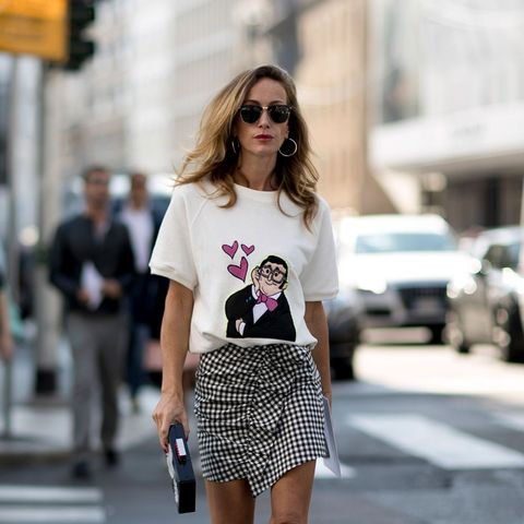 The Fashion Crowd Has Spoken: This Controversial Trend Is Officially Over