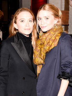 See the Swimsuits Mary-Kate and Ashley Olsen Wore on Vacation