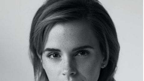 Watch Emma Watson's Powerful 2-Minute Film on Gender Equality