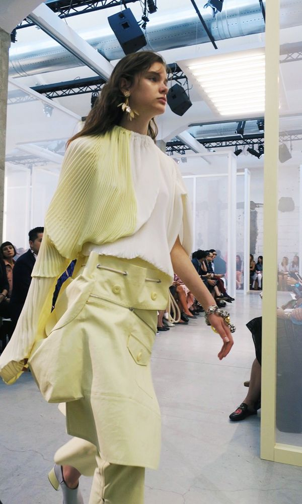 Super-Blogger Linda Tol Takes Us on a Tour of Milan Fashion Week recommendations