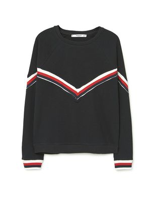 Must-Have: An Under-$50 Statement Sweatshirt