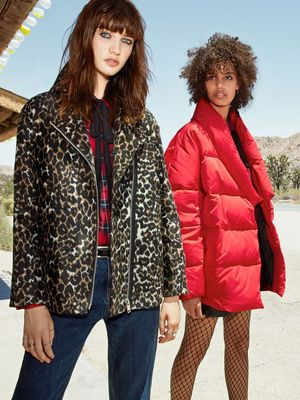 6 Amazing Fall Jackets You Can Find at Mango