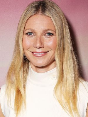 Gwyneth Paltrow's New Makeup-Free Selfie Actually Makes Us Excited About Aging