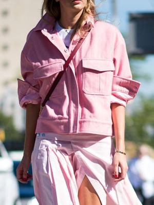 The Who What Wear Australia 30-Day Spring Wardrobe Challenge