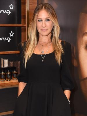 Sarah Jessica Parker's Next Fashion Collection Is Major