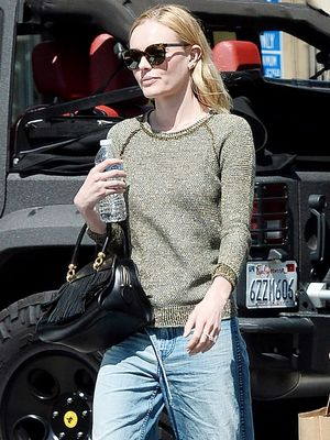 Kate Bosworth Shares 3 Things She'll Be Wearing All Fall