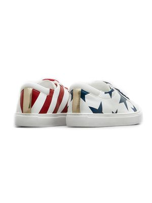 Must-Have: Star-Spangled Sneakers