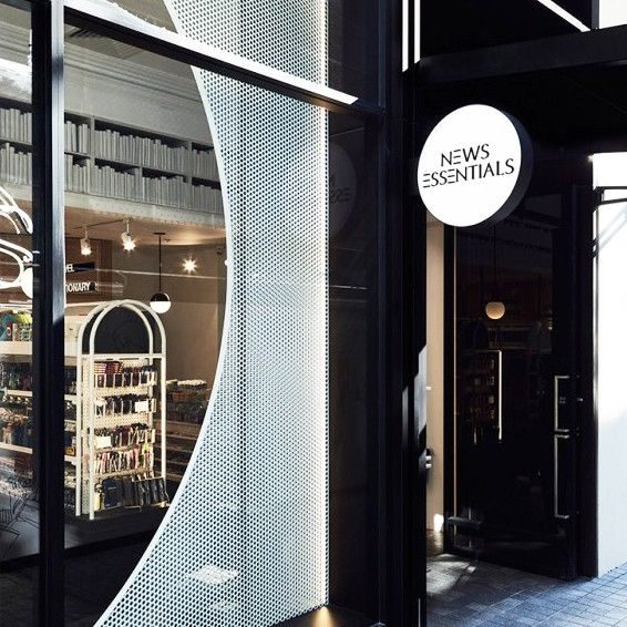 The Sydney Newsagent That is More Stylish Than Your Apartment