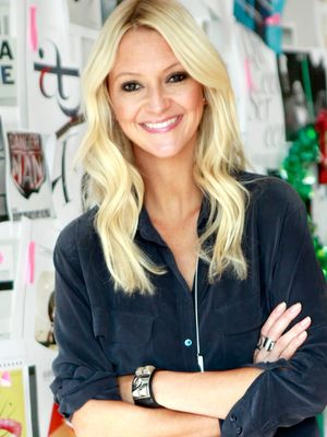 Career Code: Zanna Roberts Rassi's Tips for Landing Your Fashion Dream Job