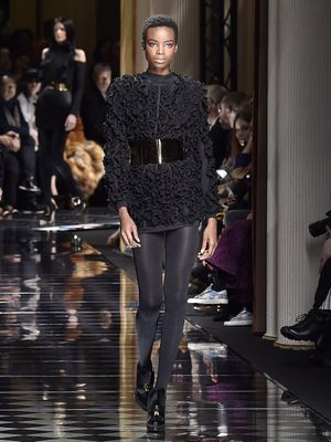 Watch the Balmain Show Live!