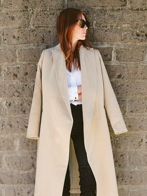 The 3 Easiest Outfit Formulas Everyone Should Master This Fall