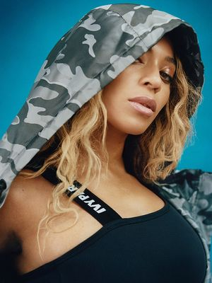 Beyoncé Just Dropped an Inspiring Ivy Park Video
